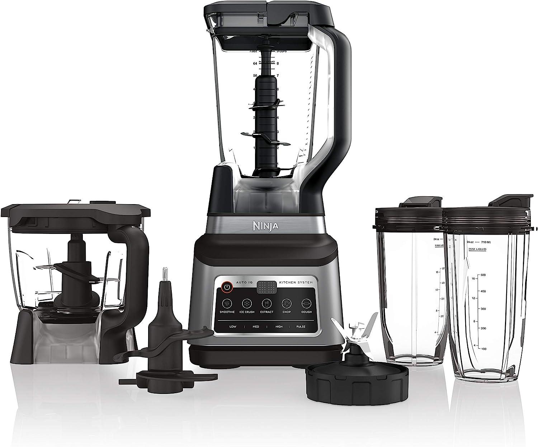 Ninja BN801 Professional Plus Kitchen System